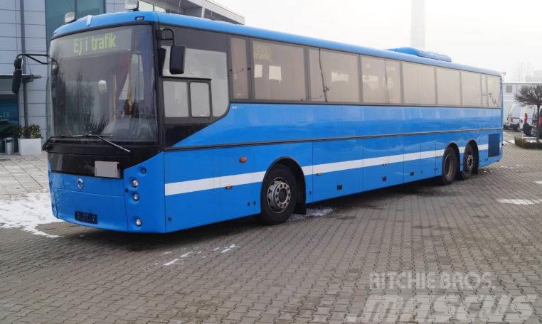 Irisbus Eurorider 6×2 ,w bardzo dobrym stanie, bezwyp
