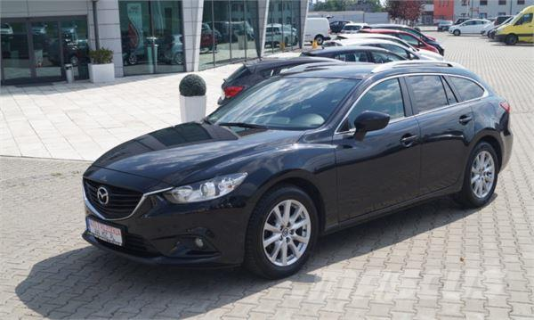 mazda 6 preis baujahr 2013 pkws gebraucht. Black Bedroom Furniture Sets. Home Design Ideas