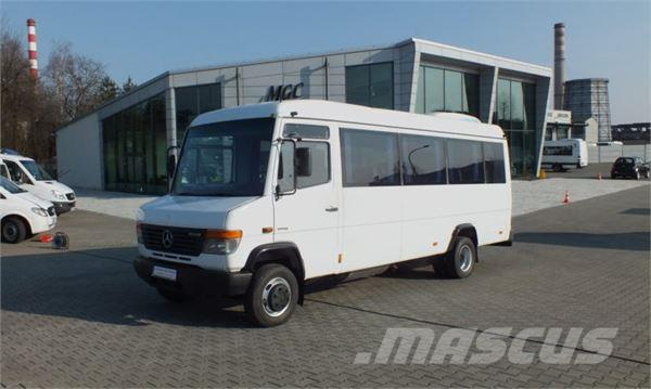 mercedes benz vario 613 bouwjaar 2008 prijs stadsbus mascus nederland. Black Bedroom Furniture Sets. Home Design Ideas
