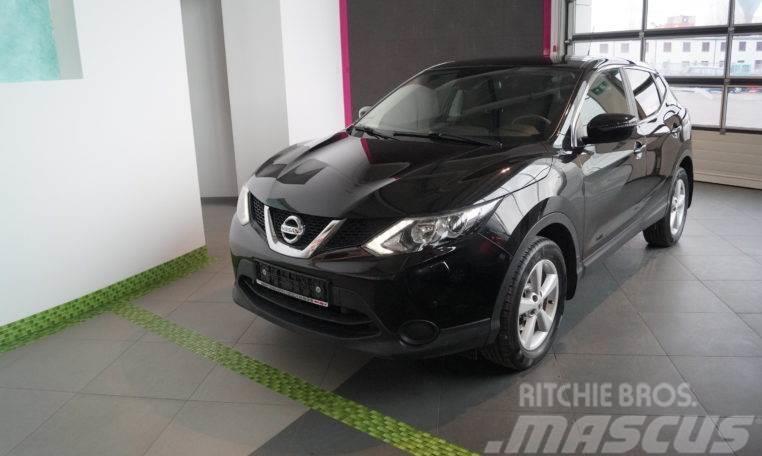 Nissan QASHQAI 1,5 DCI,Bezwypadkowy,Model 2016 ,w Tej cen