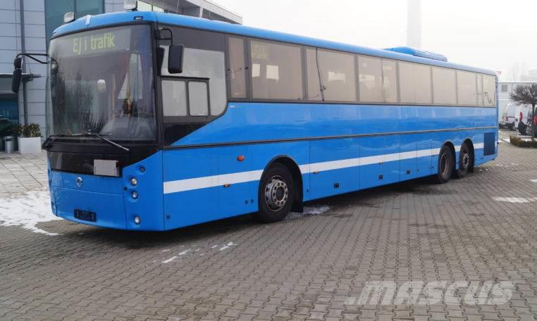 [Other] Autobus Irisbus Eurorider 6×2 ,w bardzo dobry