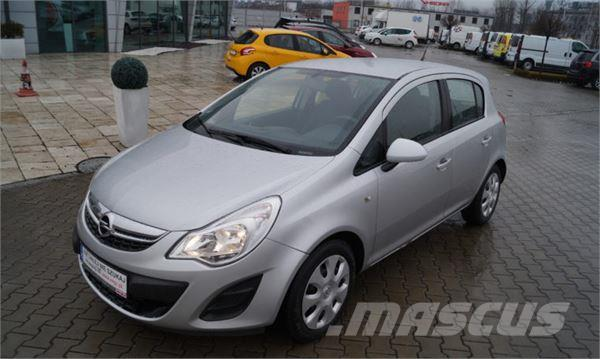 opel corsa 1 0 miejskie auto occasion prix 21 ann e d 39 immatriculation 2013 voiture opel. Black Bedroom Furniture Sets. Home Design Ideas