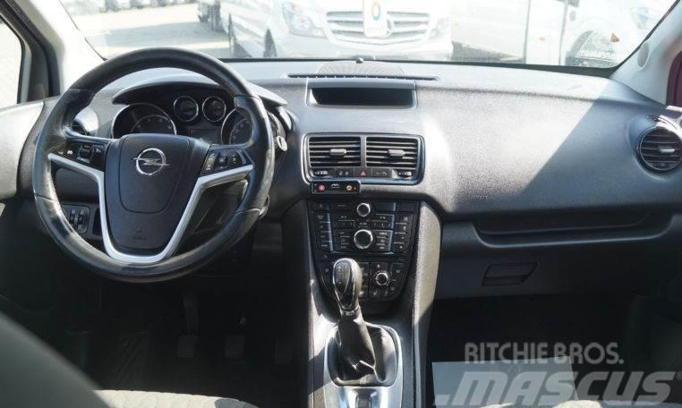Opel meriva 13 cdti van price 4643 2012 panel vans opel meriva 13 cdti van 2012 panel vans sciox Gallery