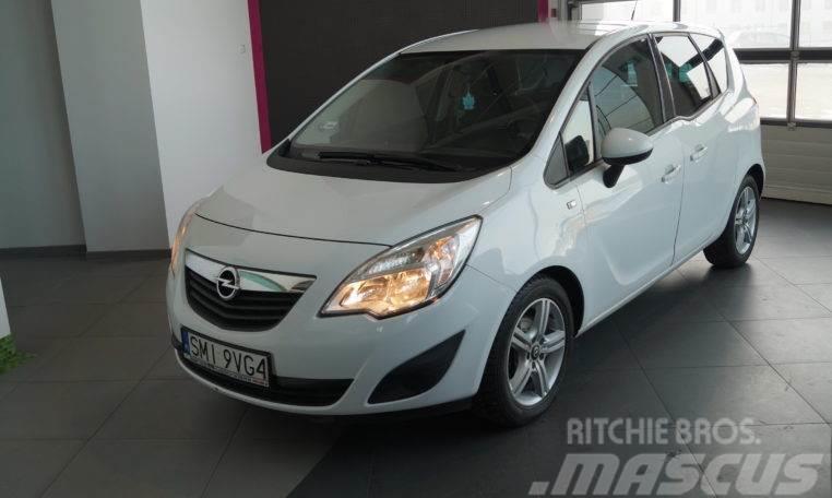 Opel Meriva 1,3 CDTI Klima,Pakiet Elektryczny, Idealna