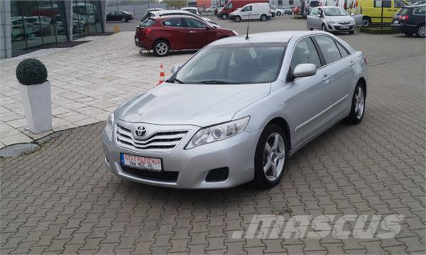 toyota camry occasion prix 9 468 ann e d 39 immatriculation 2010 voiture toyota camry. Black Bedroom Furniture Sets. Home Design Ideas