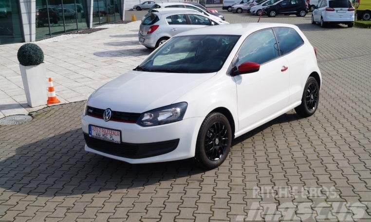Volkswagen Polo 1,2TSI Tanie Bezwypadkowe, Nie Skręcone Cukie