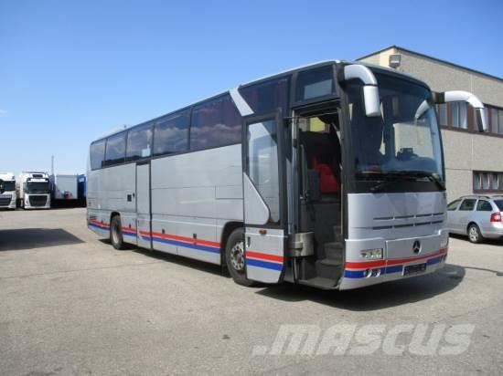 Mercedes-Benz O350 SHD TOURISMO