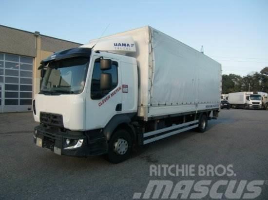 Renault MIDLUM 12.240 PLANE, LBW, E6,