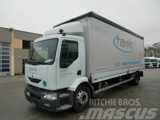 Renault MIDLUM 18.270 PLANE LBW