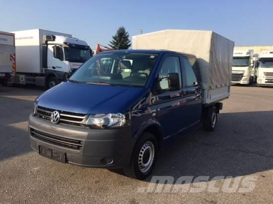 Volkswagen DOKA-PRISCHE