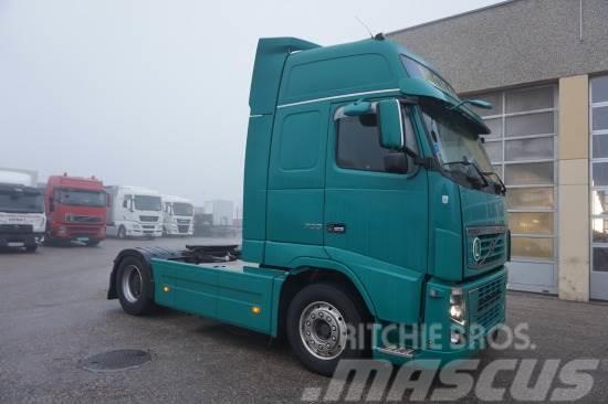 Volvo FH 16 700 , E5, I-SHIFT, RETARDER,