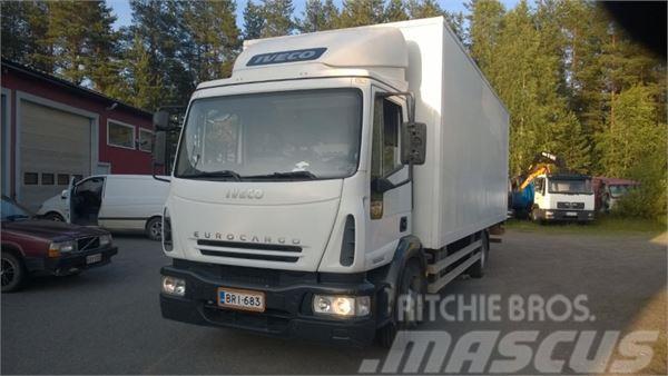 Iveco Euro Cargo 120 E 24