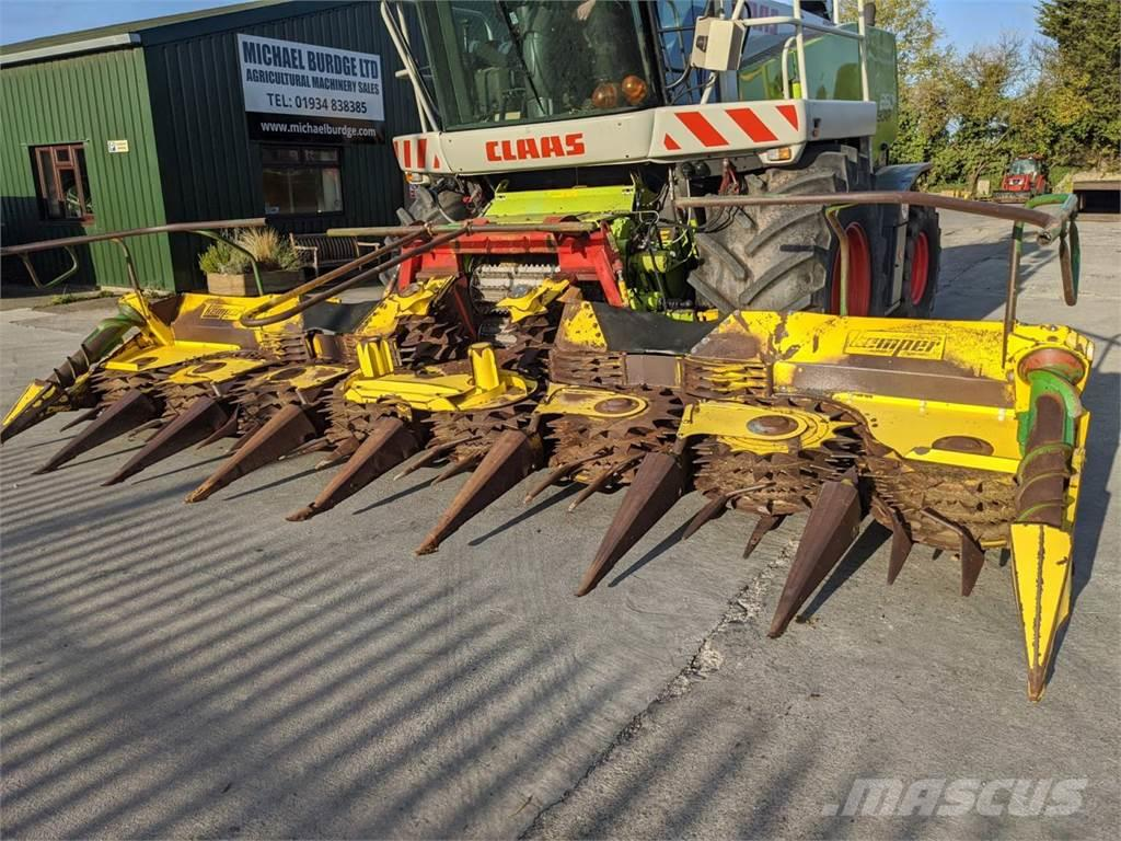 CLAAS Kemper Champion 6008 8 Row