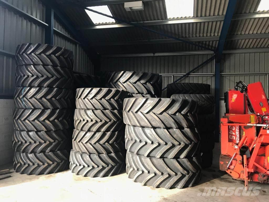 [Other] Leao Tyres