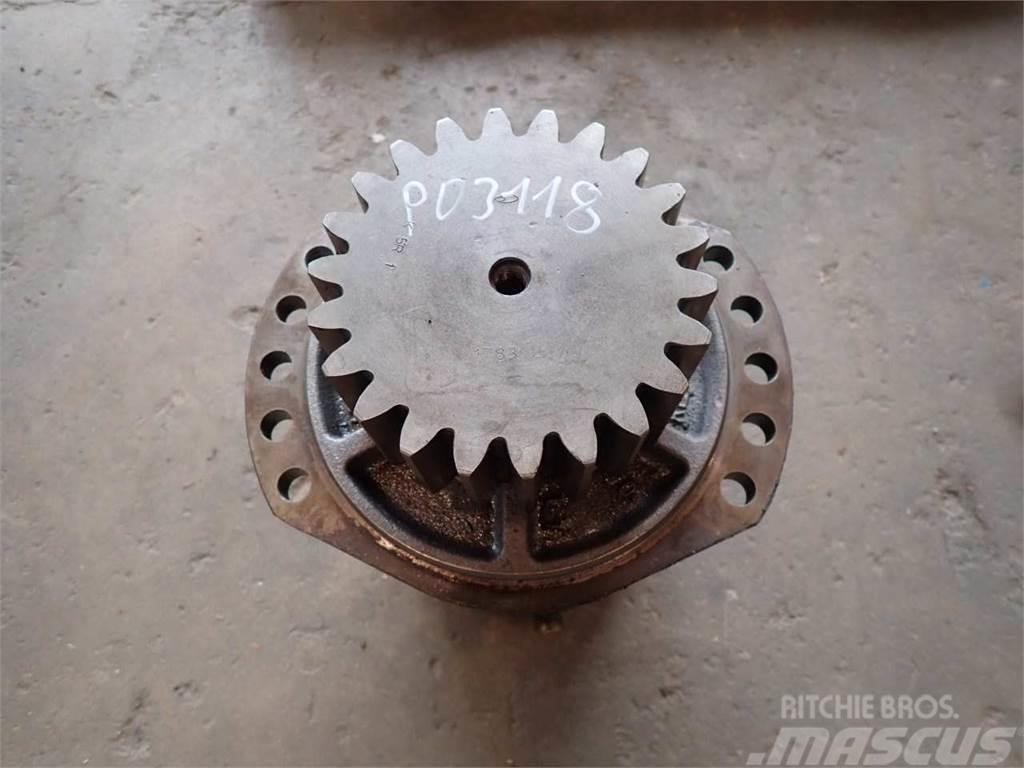Bomag BW 174/ Fahrmotor