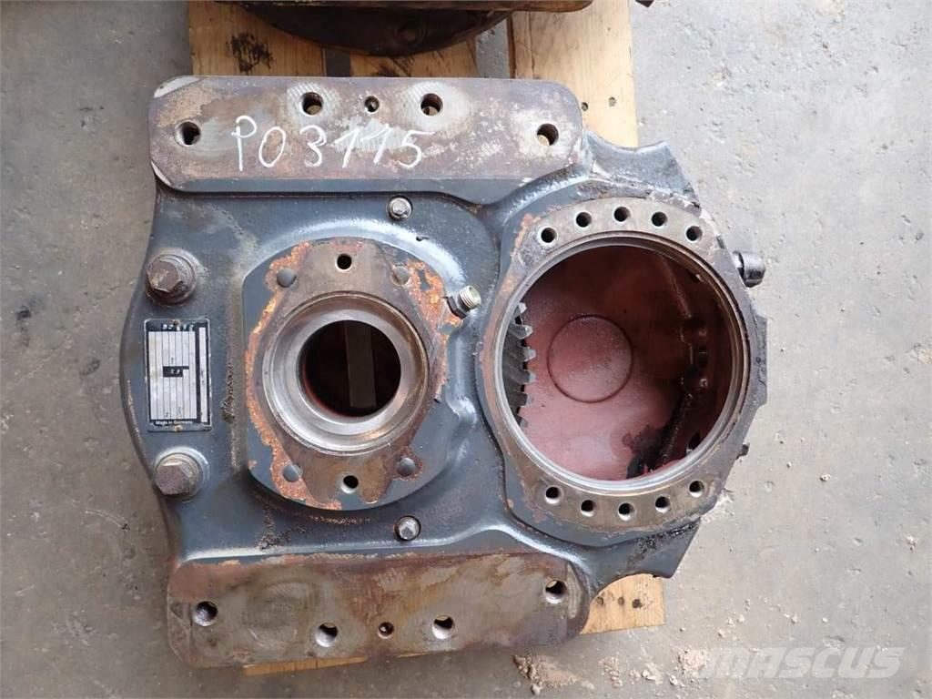 Bomag BW 174/ Getriebe