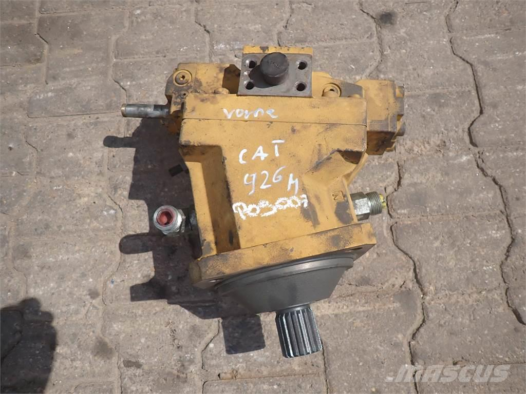 Caterpillar 926 M/ Fahrmotor