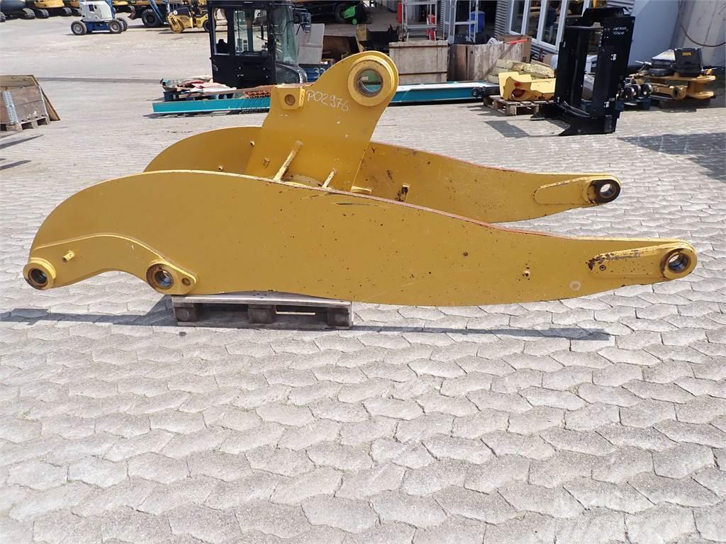 Caterpillar 926 M/ Hubgerüst