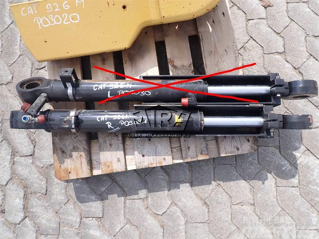 Caterpillar 926 M/ Lenkzylinder rechts