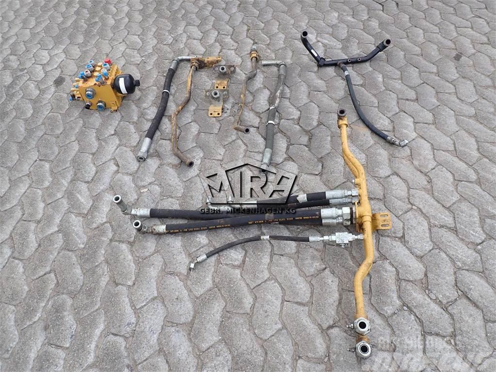 Caterpillar 926 M/ Steuerschieber 3-fach