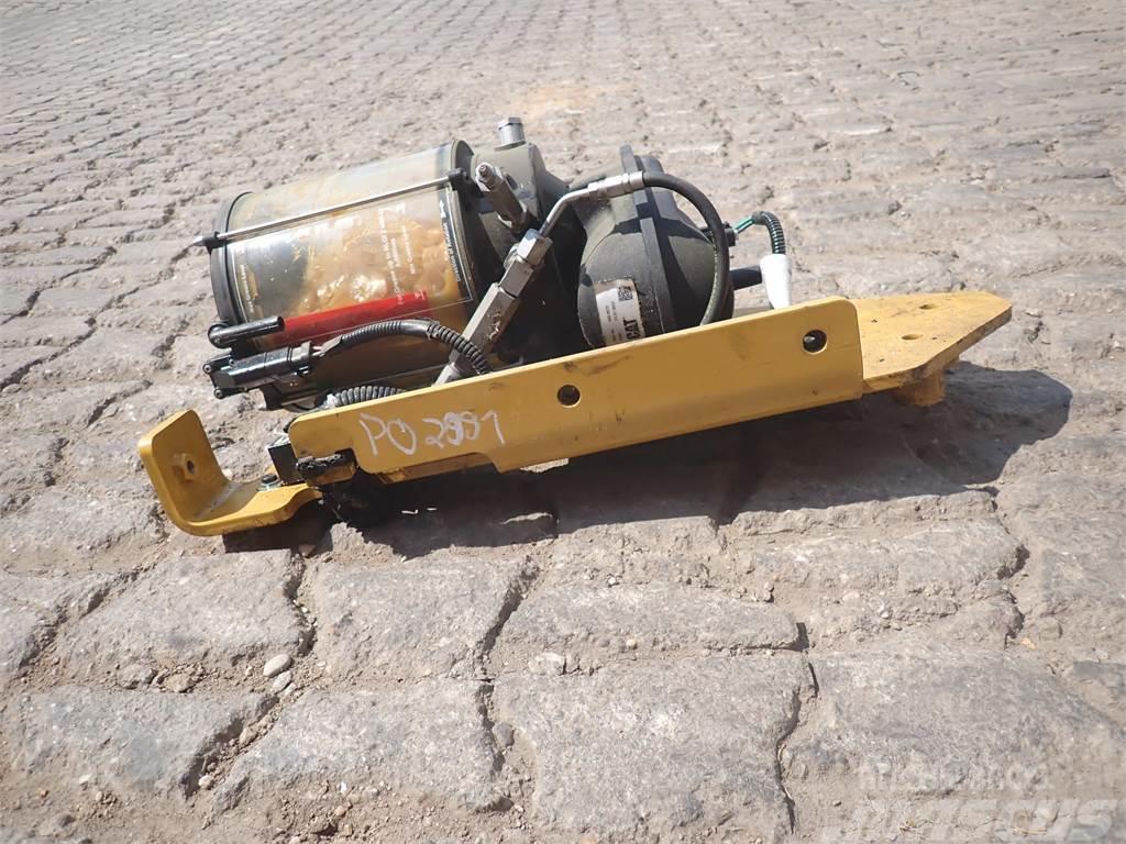Caterpillar 926 M/ Zentralschmieranlage