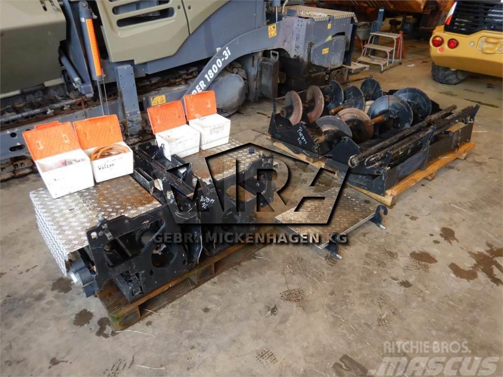 Demag EB 51 Gas/ 1500 mm