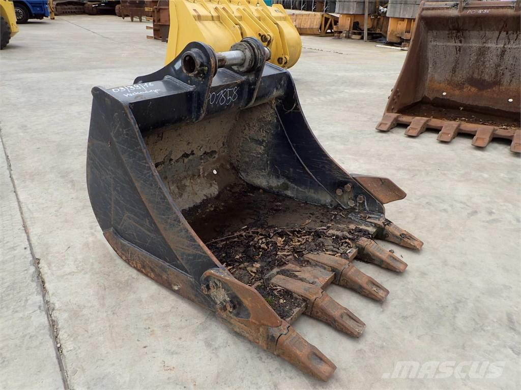 Doosan 1200 mm / DX140