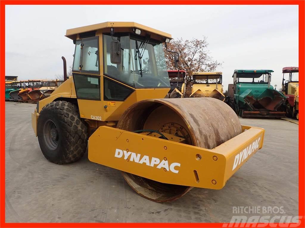 Dynapac CA 302 D