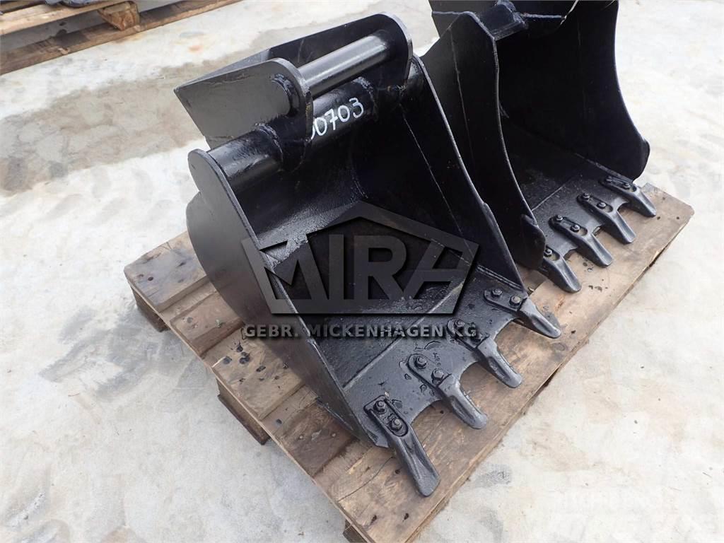 Kubota 500 mm / MS 03