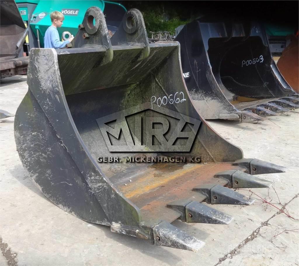Liebherr 1100 mm / A 904