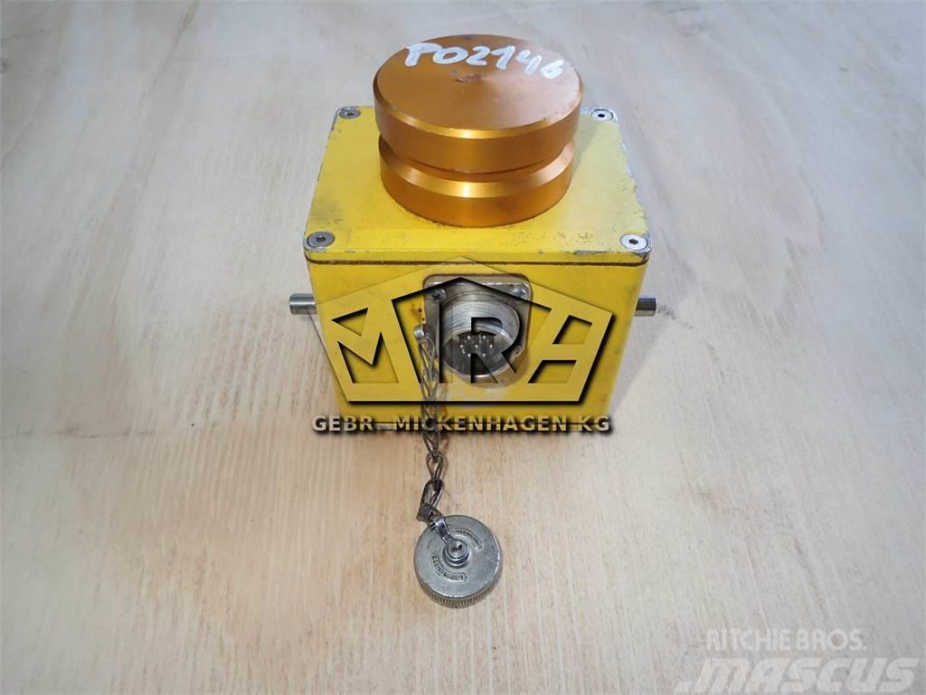 [Other] Moba mechanischer Höhenfühler