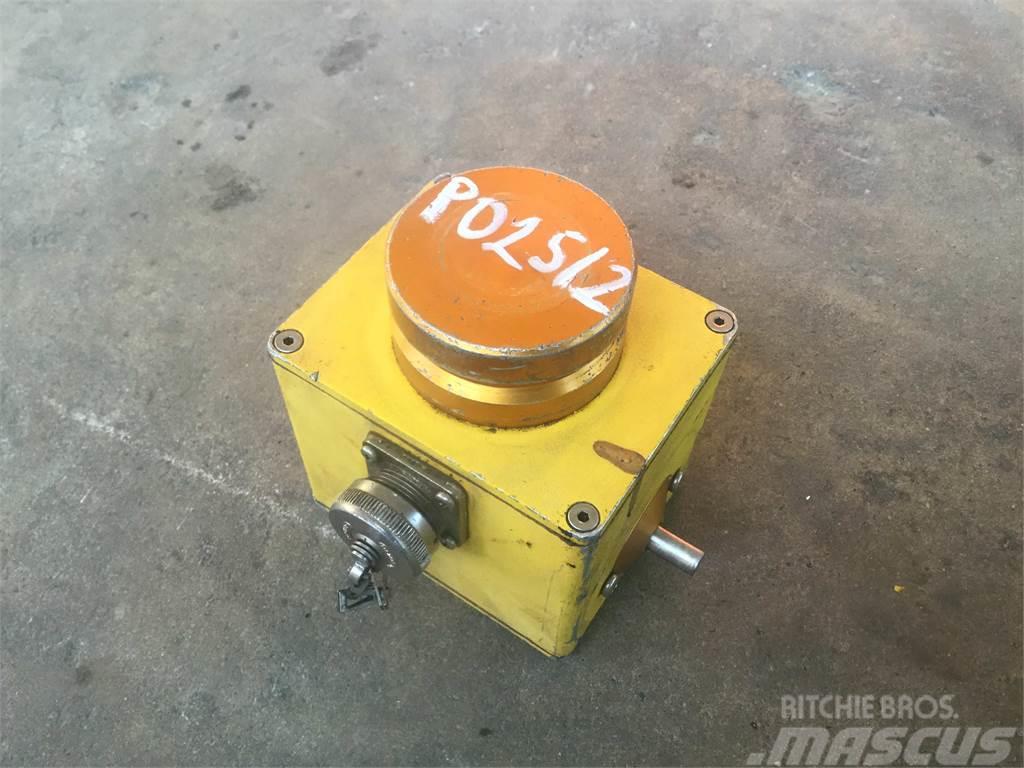 [Other] Moba mechanischer Höhenregler