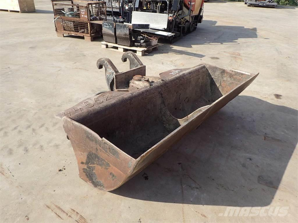 SMP 2000 mm /T 620
