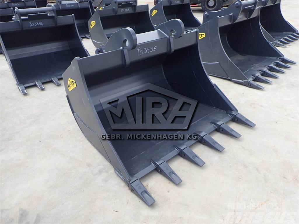Verachtert 1600 mm / CW 30 - 40