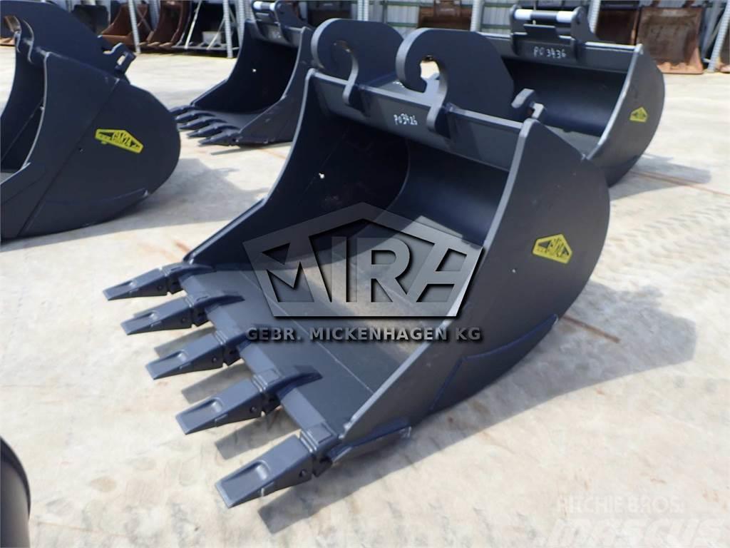 Verachtert 1600 mm / CW 45 S