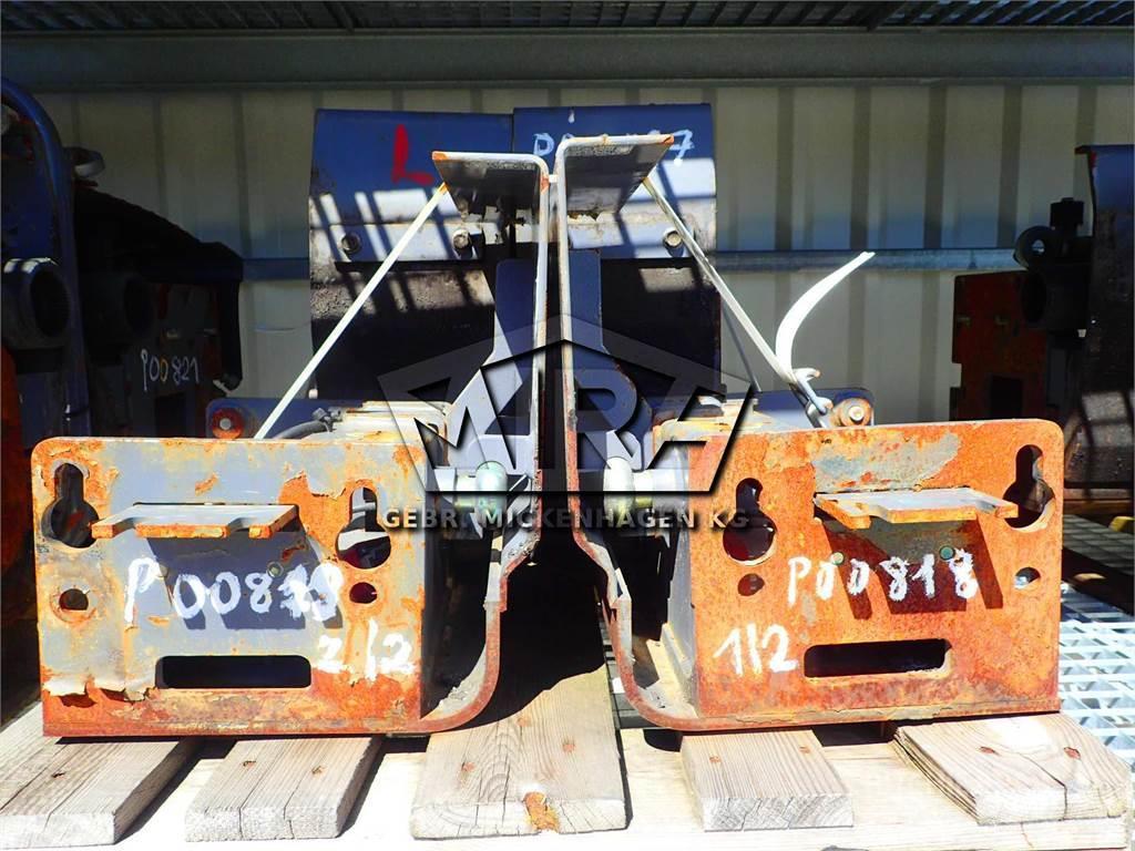 Vögele AB340 V / 700 mm
