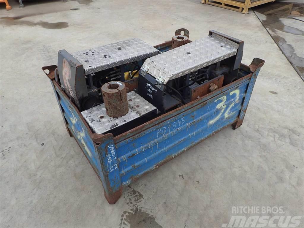 Vögele AB500-2 TP1/ 450 mm