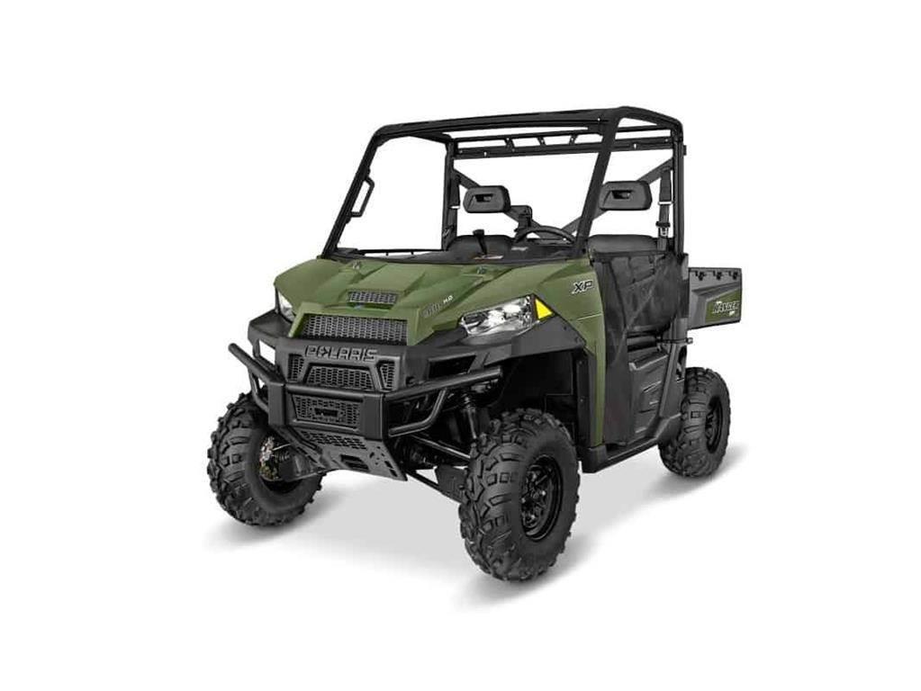 Polaris Ranger 900 XP EPS servostyring