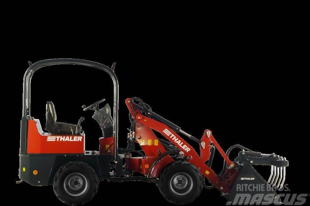 Thaler 2326S kardantræk, 42 l/min, 2 gear, 20km/t