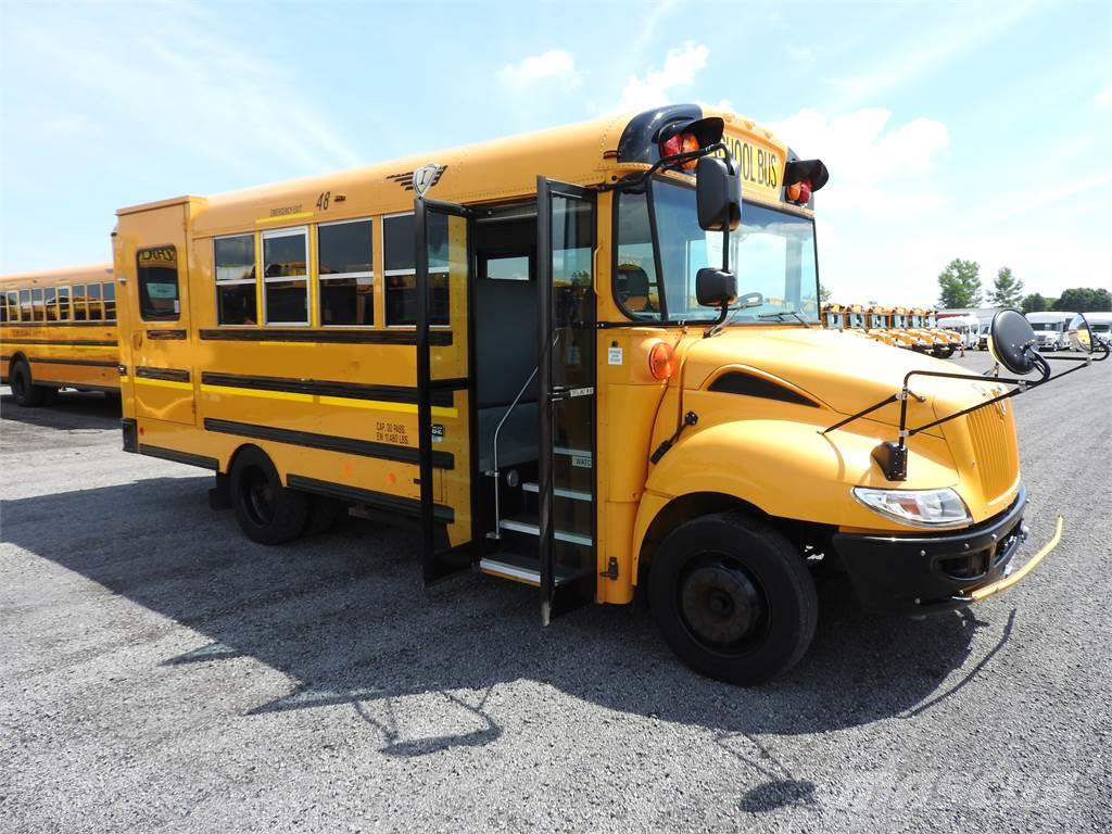 Brakes Plus Near Me >> -ic-be_school bus Year of Mnftr: 2012, Price: R 488 123. Pre Owned School bus for sale - Mascus ...