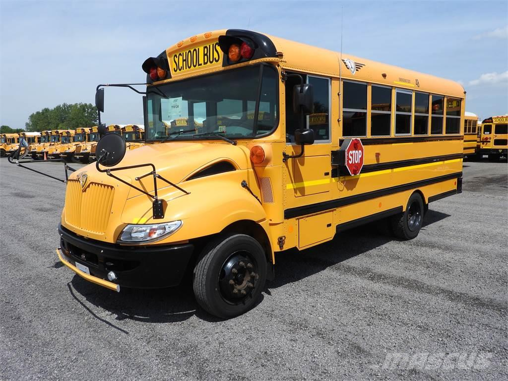 Greyhound Shipping Quote >> IC BE for sale 60901, Kankakee, IL Price: $33,980, Year: 2012 | Used IC BE school bus - Mascus USA