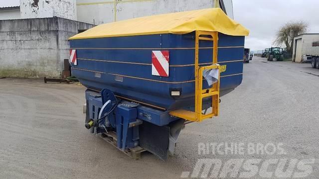 Bogballe M3W Plus 4050
