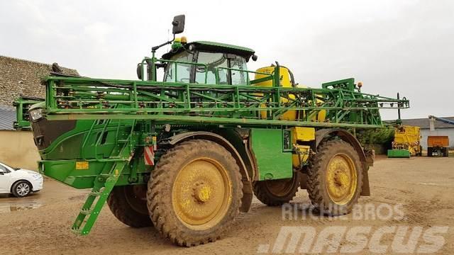 John Deere R4040I