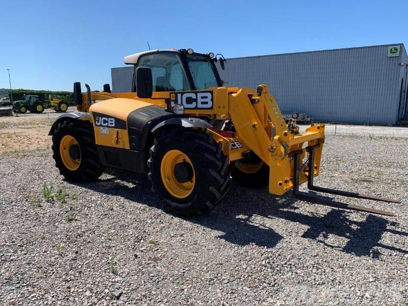 JCB 531-70 AGRI SUP