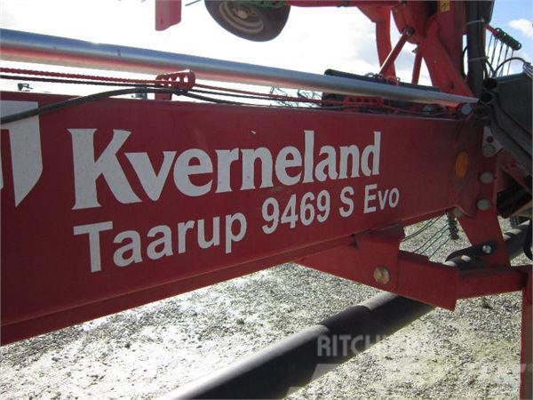 Kverneland 9469 S EVO