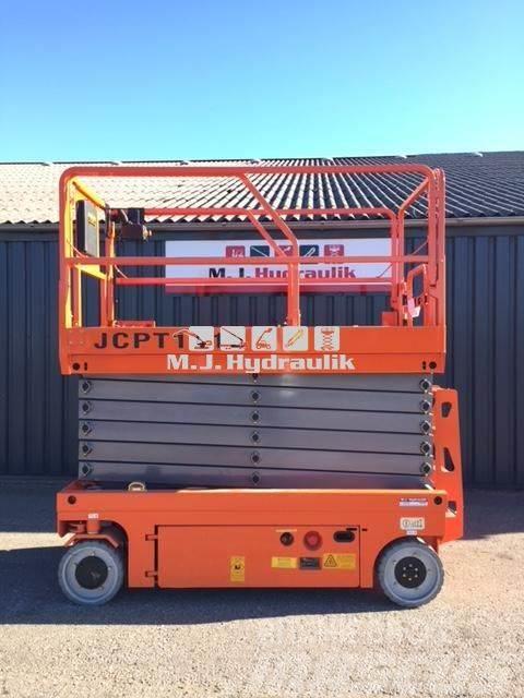 Dingli JCPT1412DC saxlift