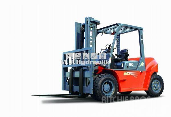 Heli CPCD50-70/CPQ(Y)D50-70 G-Serie