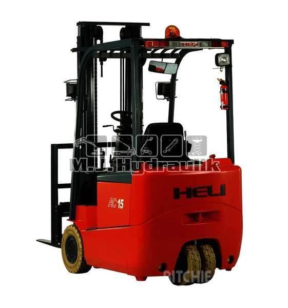 Heli EF G Serie CPD10S-20S