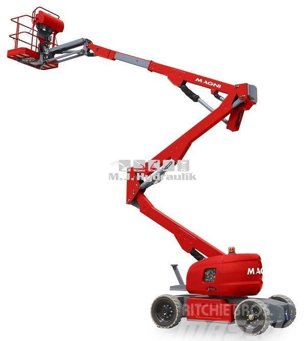 Heli EF H3 Serie CPD10-25
