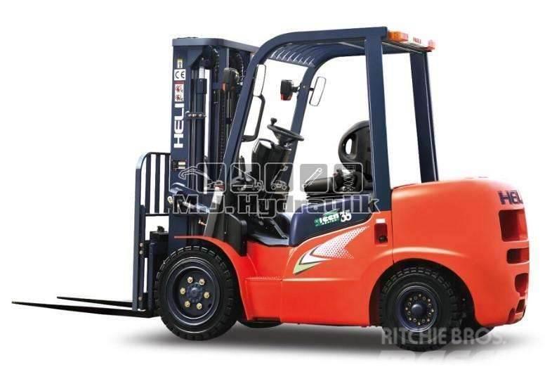 Heli EPF G Serie CPCD20-35/CPQ(Y)D20-35